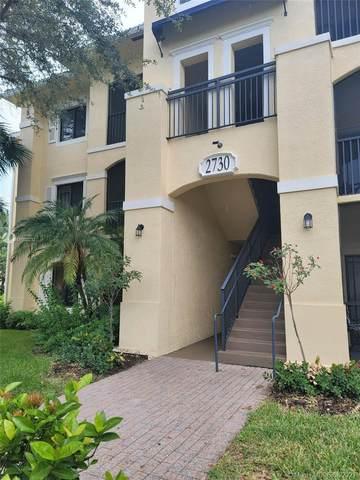 2730 Anzio Ct #201, Palm Beach Gardens, FL 33410 (#A11050232) :: Posh Properties