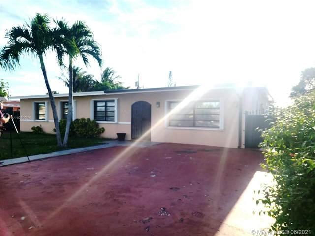 3100 SW 103rd Ct, Miami, FL 33165 (MLS #A11050249) :: Team Citron