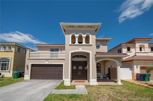 1576 SW 154th Ct, Miami, FL 33194 (MLS #A11050338) :: Berkshire Hathaway HomeServices EWM Realty