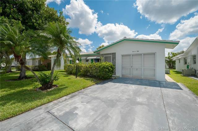1150 NW 90th Ave, Plantation, FL 33322 (MLS #A11050353) :: The Riley Smith Group
