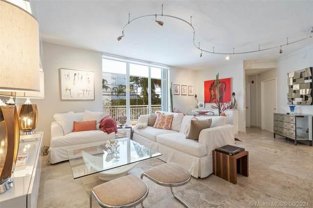 1 Century Lane #202, Miami Beach, FL 33139 (#A11050412) :: Dalton Wade
