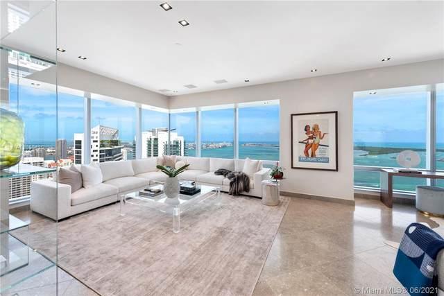 1425 Brickell Ave Xxe, Miami, FL 33131 (#A11050435) :: Posh Properties