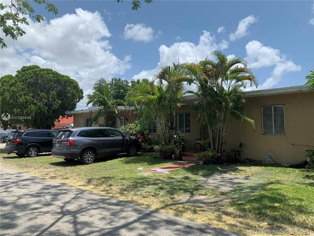 2353 SW 31st Ave, Miami, FL 33145 (MLS #A11050546) :: The Rose Harris Group