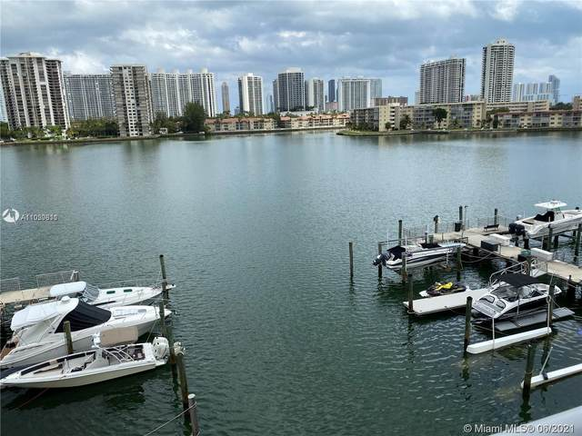 18081 Biscayne Blvd #405, Aventura, FL 33160 (MLS #A11050611) :: Castelli Real Estate Services