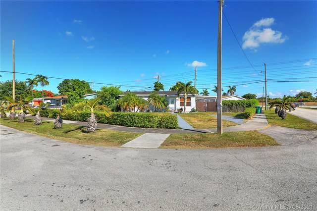 10770 SW 151st St, Miami, FL 33176 (MLS #A11050622) :: Team Citron