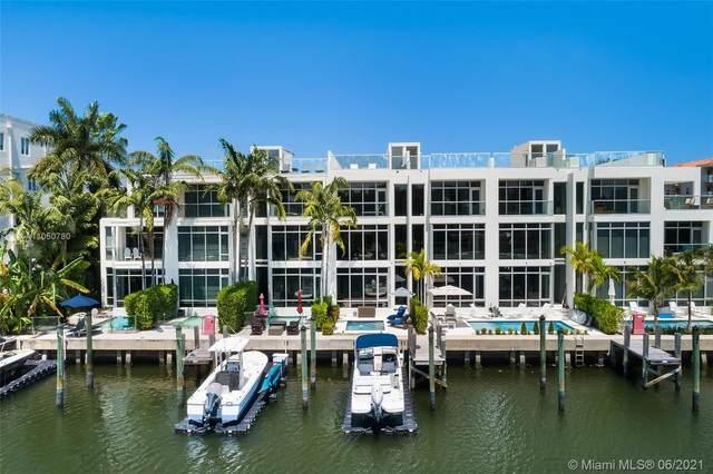 209 Hendricks Isle, Fort Lauderdale, FL 33301 (MLS #A11050780) :: Castelli Real Estate Services