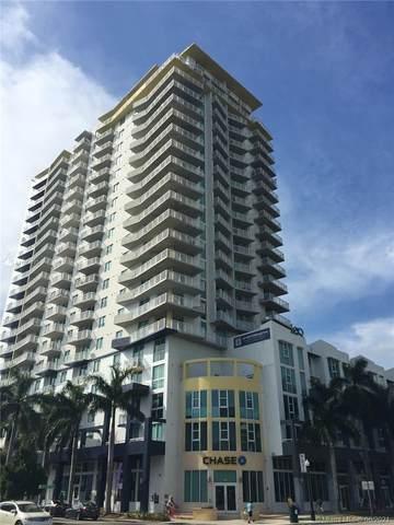 275 NE 18th St #710, Miami, FL 33132 (MLS #A11050783) :: Rivas Vargas Group