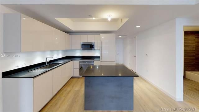 1010 Brickell Ave #3209, Miami, FL 33131 (MLS #A11050826) :: Castelli Real Estate Services