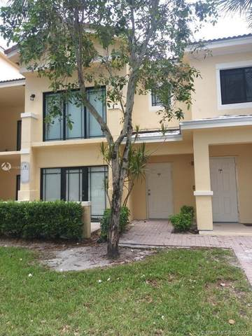 2805 Veronia Dr #103, Palm Beach Gardens, FL 33410 (#A11050848) :: Posh Properties