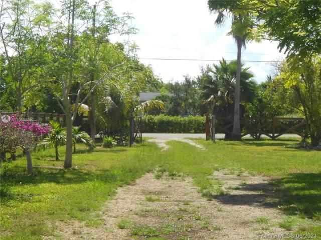 Homestead, FL 33030 :: Team Citron