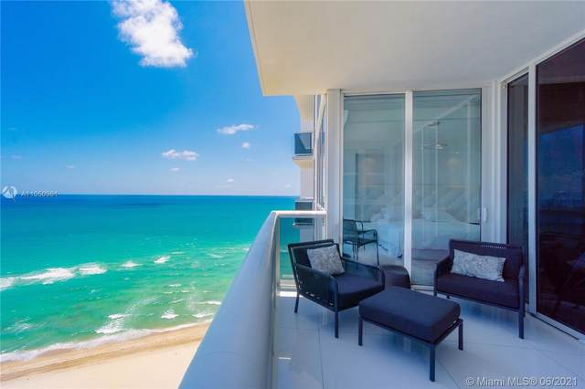 18201 Collins Ave #1906, Sunny Isles Beach, FL 33160 (MLS #A11050961) :: Onepath Realty - The Luis Andrew Group