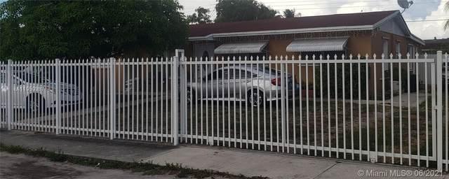 17231 NW 49th Ave, Miami Gardens, FL 33055 (MLS #A11050987) :: Rivas Vargas Group