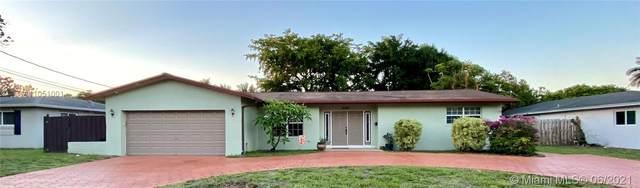 5361 SW 6th St, Plantation, FL 33317 (MLS #A11051001) :: The Riley Smith Group