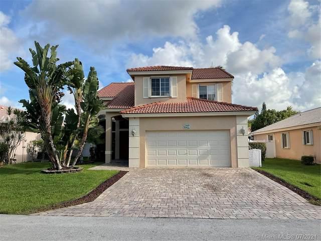 4658 NW 7th Pl, Deerfield Beach, FL 33442 (MLS #A11051048) :: Prestige Realty Group