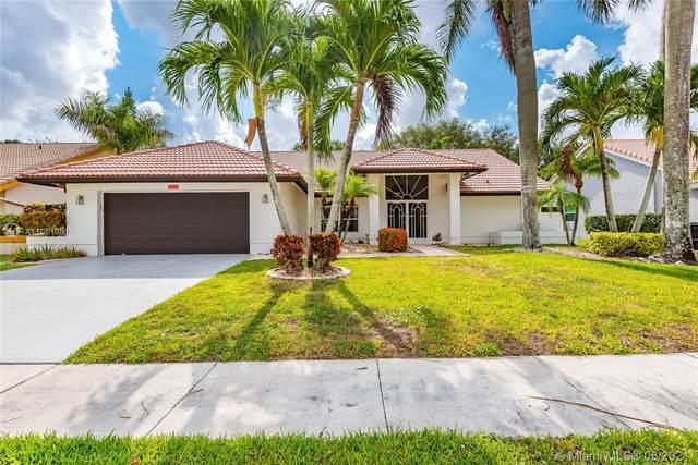 6742 W Blue Bay Cir, Lake Worth, FL 33467 (MLS #A11051051) :: The Riley Smith Group
