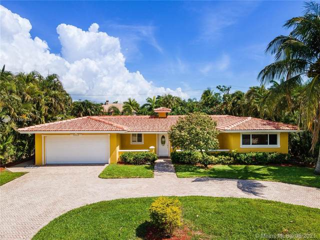 2013 Coco Palm Pl, Lauderdale By The Sea, FL 33062 (MLS #A11051148) :: The Riley Smith Group