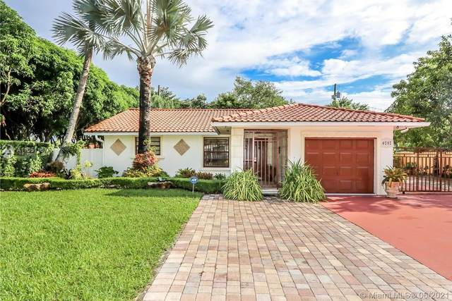 6797 S Waterway Dr, Miami, FL 33155 (MLS #A11051187) :: The Riley Smith Group