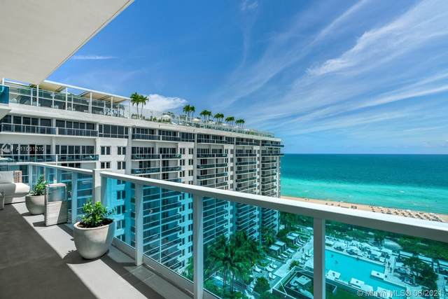 102 24th St Ph-1620, Miami Beach, FL 33139 (MLS #A11051210) :: Onepath Realty - The Luis Andrew Group