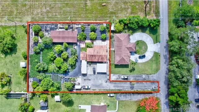 10325 SW 70th St, Miami, FL 33173 (MLS #A11051246) :: Re/Max PowerPro Realty
