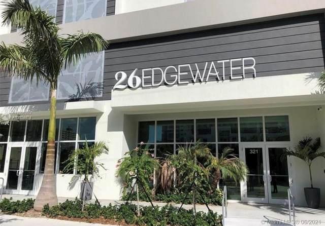 321 NE 26th St #512, Miami, FL 33137 (MLS #A11051283) :: ONE   Sotheby's International Realty
