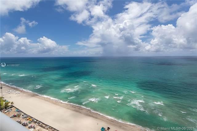 Sunny Isles Beach, FL 33160 :: The Rose Harris Group