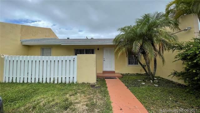 20829 SW 103rd Ct #0, Cutler Bay, FL 33189 (MLS #A11051351) :: Rivas Vargas Group