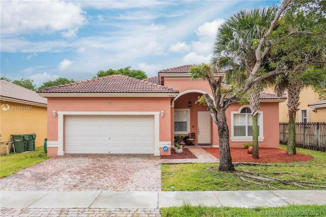 1551 SE 17th Ave, Homestead, FL 33035 (MLS #A11051387) :: The Riley Smith Group