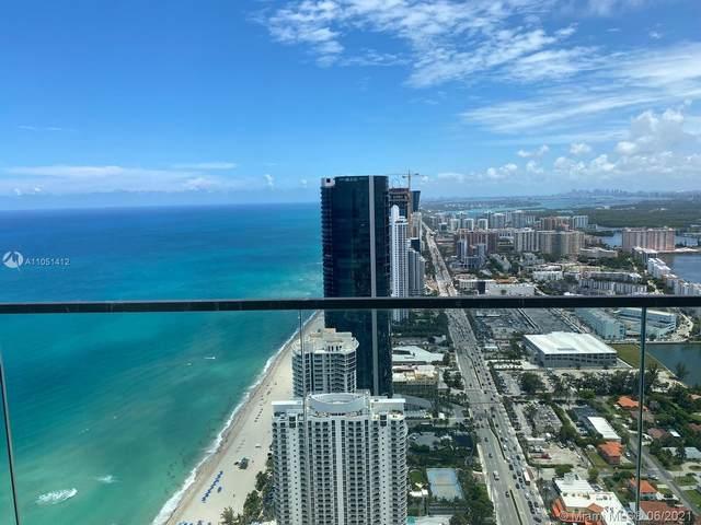 Sunny Isles Beach, FL 33160 :: Dalton Wade