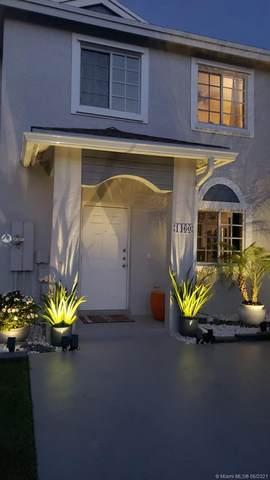 1460 SW 47th Ave #1460, Deerfield Beach, FL 33442 (MLS #A11051425) :: Berkshire Hathaway HomeServices EWM Realty