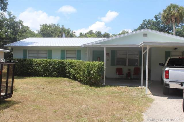 3375 SW 20, Okeechobee, FL 34974 (MLS #A11051452) :: The Riley Smith Group