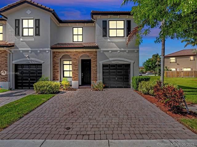11345 SW 234th Ln, Homestead, FL 33032 (MLS #A11051456) :: Berkshire Hathaway HomeServices EWM Realty