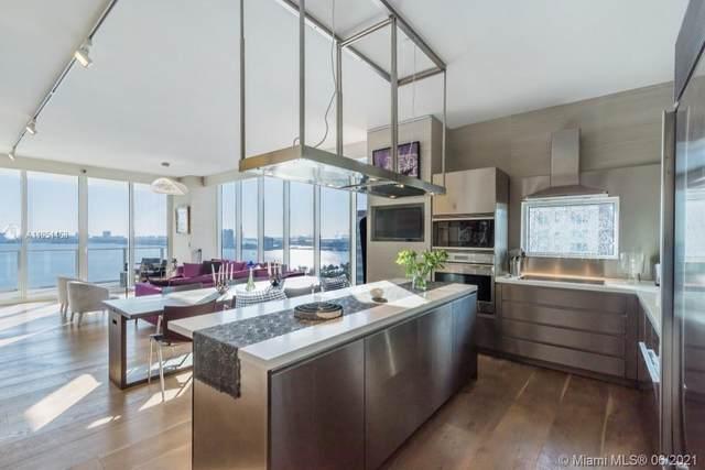 2020 N Bayshore Dr #1410, Miami, FL 33137 (MLS #A11051468) :: Berkshire Hathaway HomeServices EWM Realty
