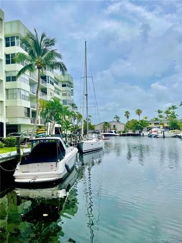 16565 NE 26th Ave 5E, North Miami Beach, FL 33160 (MLS #A11051682) :: The Paiz Group