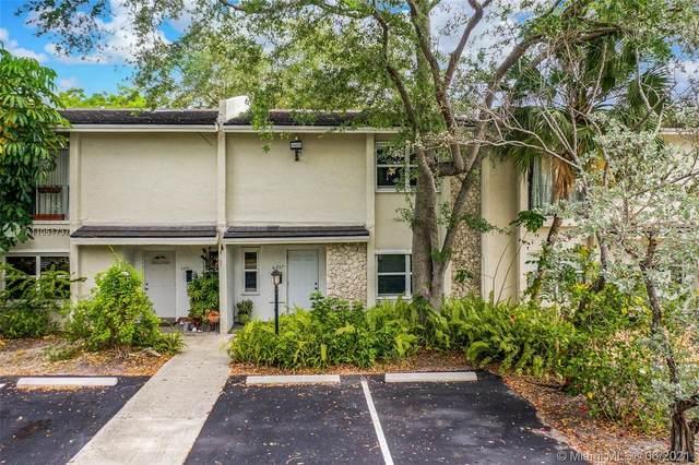 6217 SW 78 Street 2B, South Miami, FL 33143 (MLS #A11051737) :: Vigny Arduz | RE/MAX Advance Realty