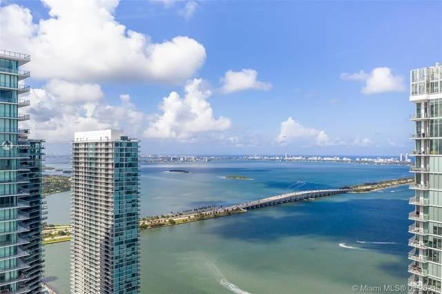 480 NE 31st St #4903, Miami, FL 33137 (#A11051777) :: Dalton Wade