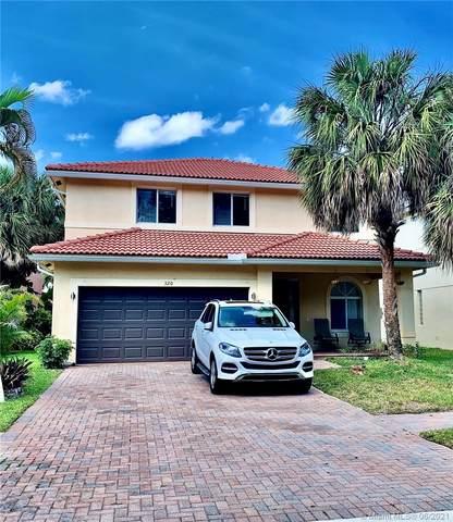 320 Venice Blvd, Royal Palm Beach, FL 33411 (MLS #A11051806) :: The Riley Smith Group