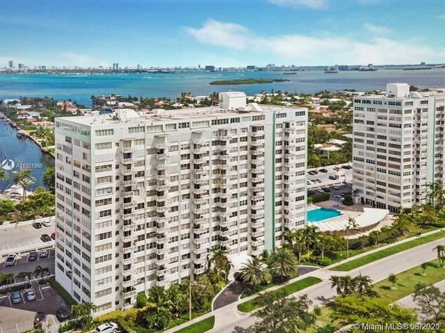 2150 Sans Souci Blvd B201, North Miami, FL 33181 (#A11051960) :: Posh Properties