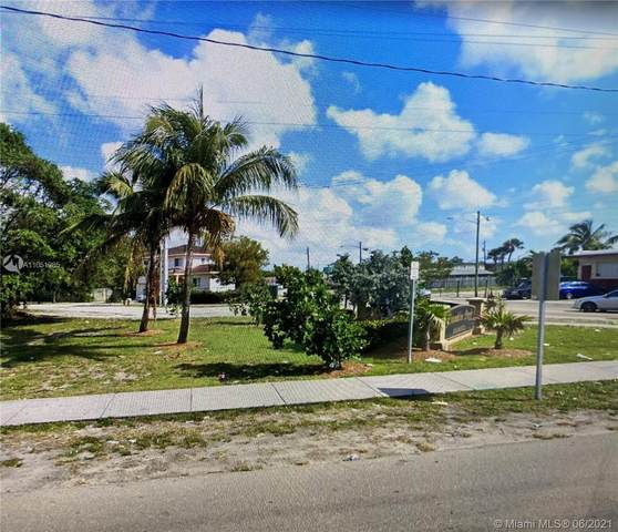 . NW 22nd Rd, Fort Lauderdale, FL 33311 (MLS #A11051985) :: GK Realty Group LLC