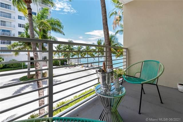 1441 Lincoln Rd #304, Miami Beach, FL 33139 (MLS #A11052029) :: Castelli Real Estate Services