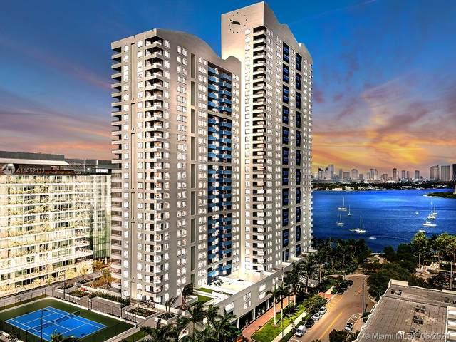 1330 West Ave #3013, Miami Beach, FL 33139 (#A11052111) :: Posh Properties