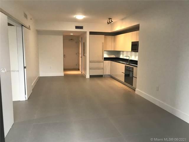 1010 Brickell Ave #3708, Miami, FL 33131 (MLS #A11052122) :: Castelli Real Estate Services