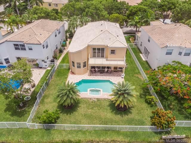 4906 SW 166th Ave, Miramar, FL 33027 (MLS #A11052149) :: All Florida Home Team