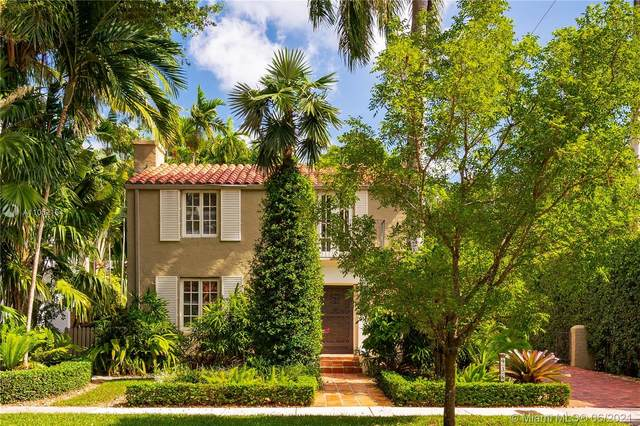 936 Sorolla Ave, Coral Gables, FL 33134 (MLS #A11052154) :: Berkshire Hathaway HomeServices EWM Realty