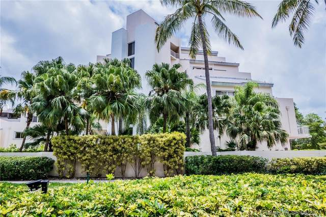 50 Ocean Lane Dr Ph604, Key Biscayne, FL 33149 (MLS #A11052168) :: Castelli Real Estate Services