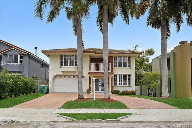 1230 NE 89th St, Miami, FL 33138 (MLS #A11052203) :: The Jack Coden Group