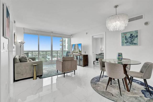 1800 N Bayshore Dr #2810, Miami, FL 33132 (MLS #A11052208) :: The Jack Coden Group