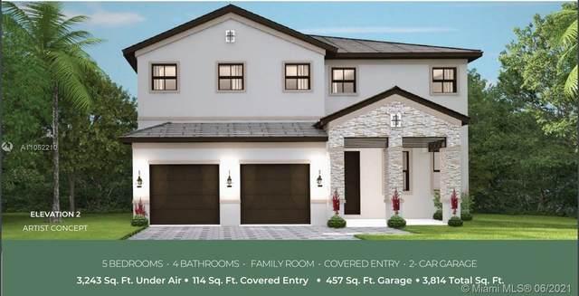 31651 SW 189th Ct, Homestead, FL 33030 (MLS #A11052210) :: Douglas Elliman