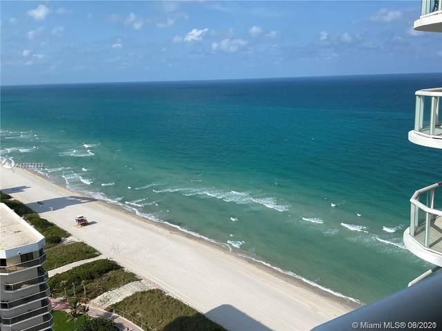 6365 Collins Ave #2711, Miami Beach, FL 33141 (#A11052232) :: Posh Properties