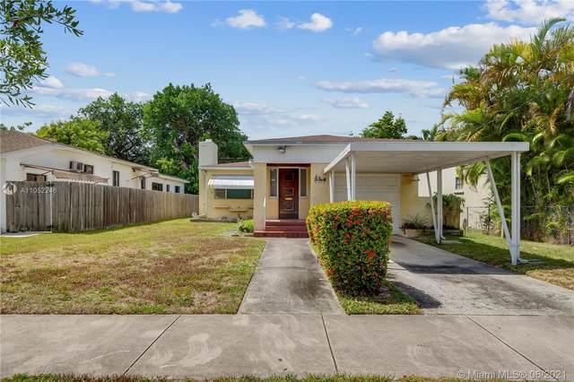3645 SW 1 Ave, Miami, FL 33145 (MLS #A11052246) :: Prestige Realty Group