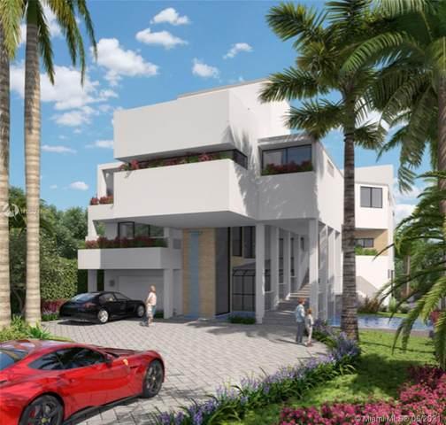 279 N Hibiscus Dr, Miami Beach, FL 33139 (MLS #A11052247) :: Albert Garcia Team